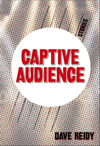 Cover of Captive Audience: Stories
